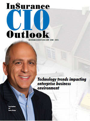 Technology Trends Impacting Enterprise Business Environmet
